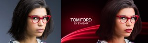 Tom Ford - Before & After
