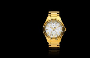 Guess Watches - Post Production: Fourside